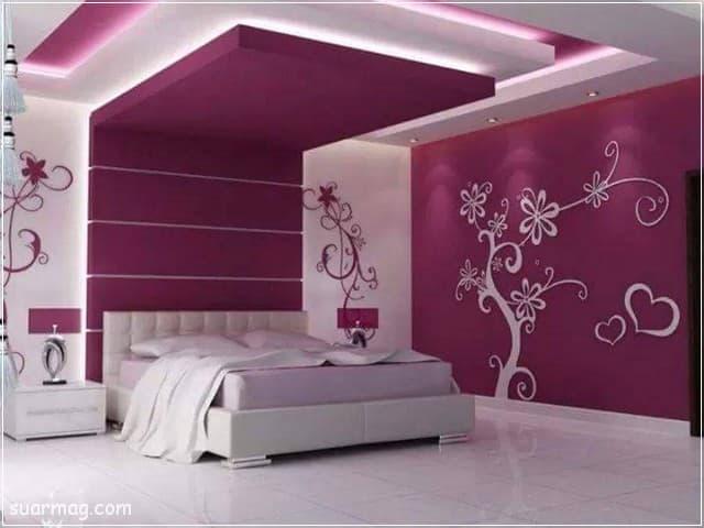 اسقف جبس بورد حديثة 7 | Modern Gypsum Ceiling 7