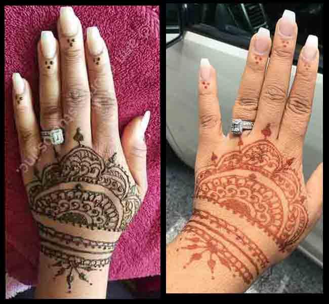 Henna Blog Henna Tattoo Blog For Spirit Vision Henna Henna Tattoo