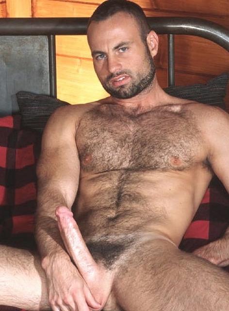 Gay bradford