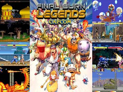 Final Burn Legends Emulator Plays 2700 Games on Original