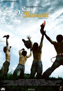مشاهدة وتحميل فيلم Rang De Basanti مترجم اون لاين بجودة عالية HD
