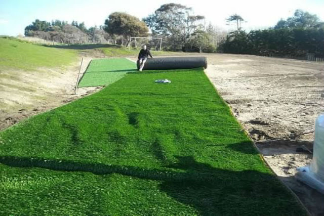 Why You Should Call Artificial Grass Suppliers to Install It