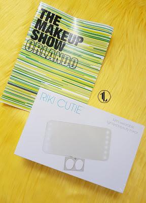 Glamcor Riki Cutie - www.modenmakeup.com