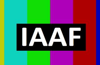 IAAF World Athletics Championships Biss Key 12 July 2018