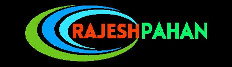 Rajesh Pahan - Biography and Wiki