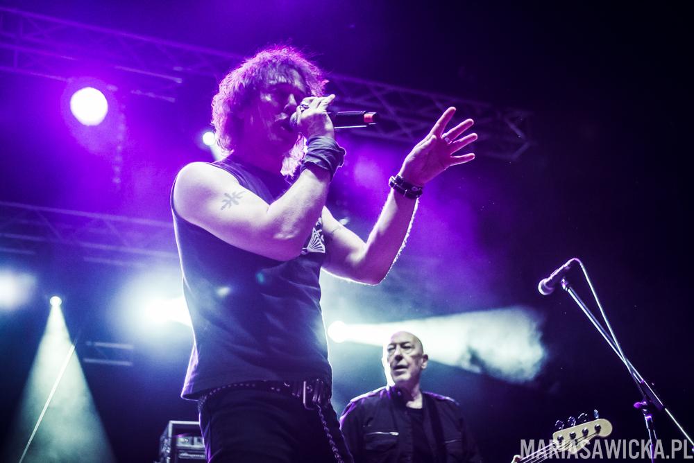 Thanks Jimi Festival - Gitarowy Rekord Guinessa 2015 Wrocław Nazareth