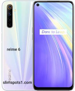 هاتف Realme 6