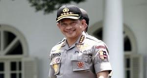 Survei IPO: 10 Menteri Paling Responsif Tangani COVID-19, Tito Karnavian Teratas
