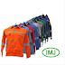 Jual Baju Safety Lengan Panjang Merek IMJ
