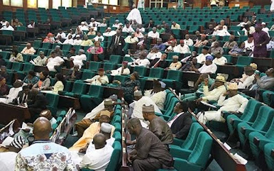 House Of Reps Members In Rowdy Session Over Budget Padding Scandal