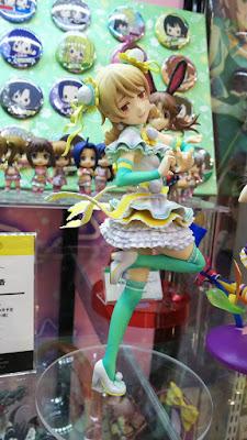 "Morikubo Nono de ""iDOLM@STER Cinderella Girls - Kotobukiya"