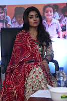 Shriya Saran and Meenakshi Dixit Pos at Quaker Feed A Child Campaign  0001.jpg