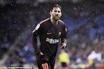Klub China Tawar Messi Dengan Harga Tak Masuk Akal