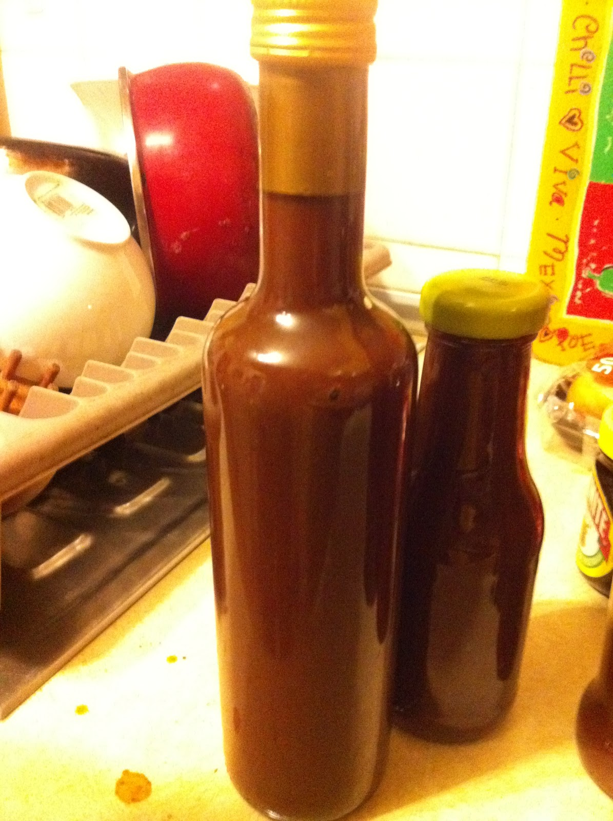Conditus Make Authentic Homemade Hp Brown Sauce At Home