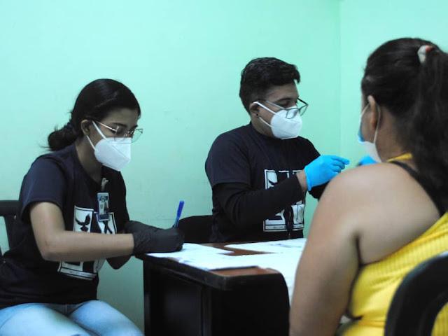 Pruebas Rápidas de VIH