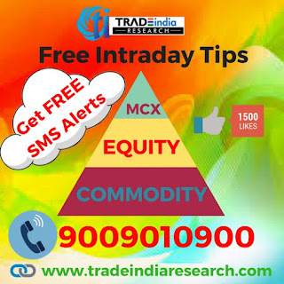 free stock tips, live commodity tips