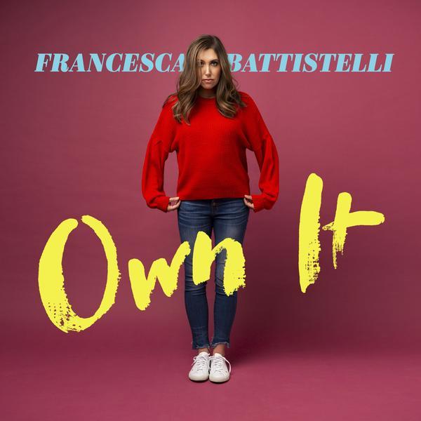 Francesca Battistelli ft. Steffany Gretzinger - Defender (Audio Download) | #BelieversCompanion