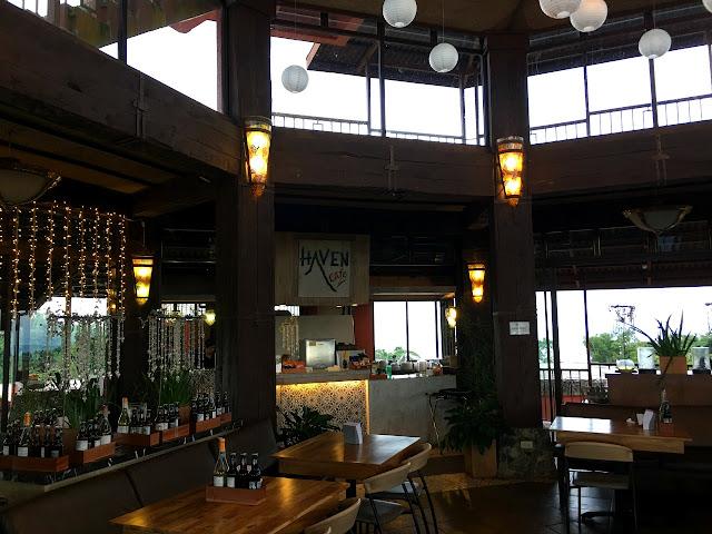 Haven Cafe