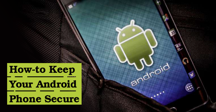 how-to-secure-android