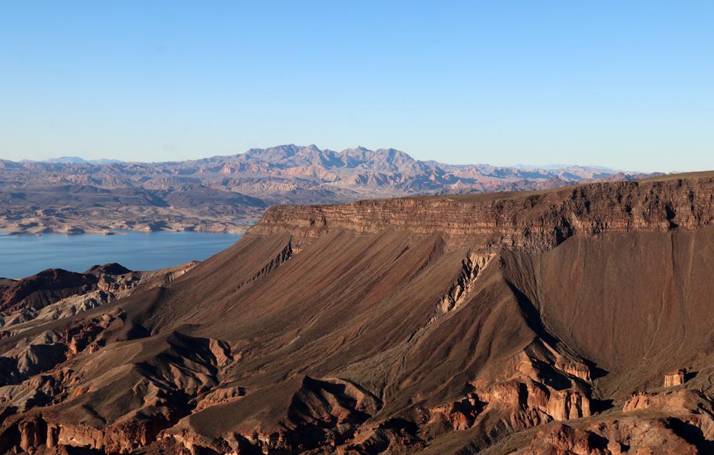 Helikopterilla Grand Canyoniin 9
