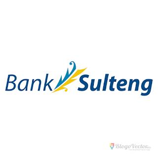 Bank Sulteng Logo Vector