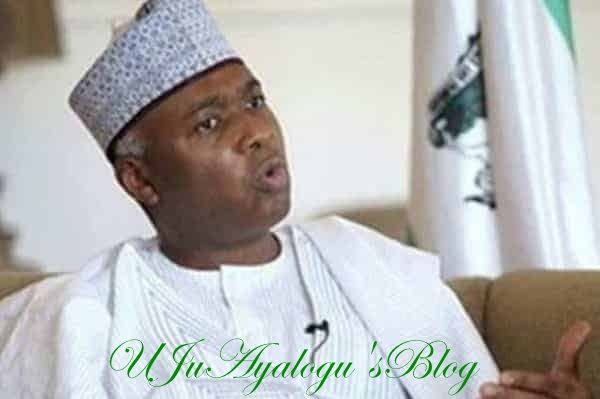 Achievements, Failures of Saraki: How Senate president fared in four years