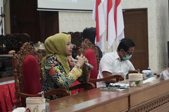 Bupati Perempuan Pertama Kabupaten Jember ,Wajib DiBaca