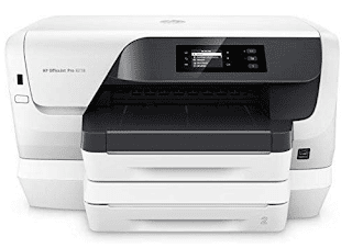 HP OfficeJet Pro 8218 Printer Driver Downloads