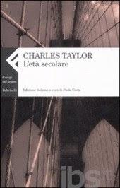 L'eta secolare - Charles Taylor