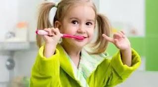أسباب تسوس الأسنان عند الأطفال رغم تنظيفها