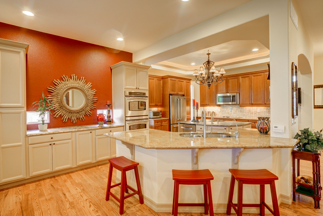 C2design Valley Country Club Remodel