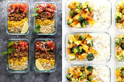 Healthy Meal Prep Recipes: Best Guide for Beginners