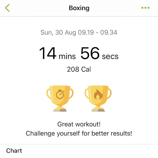 Main Boxing buat Luapin Stres dan Bakar Lemak? Kenapa Enggak?!