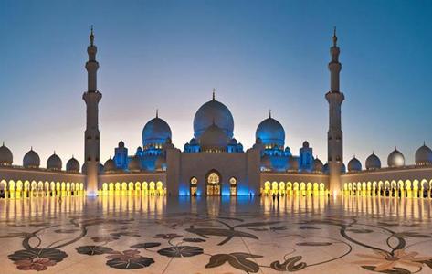 Kemenag Cari 100 Imam Masjid untuk UEA