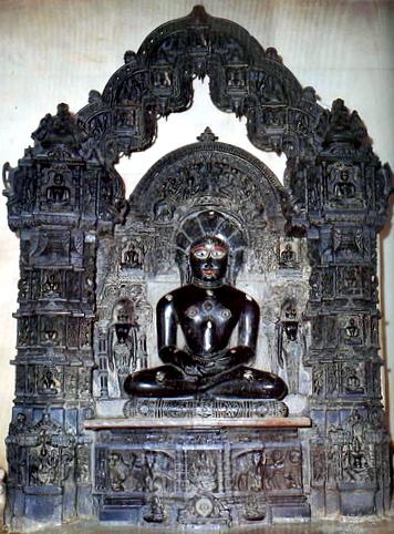 Shri Ranakpura Parshwanath
