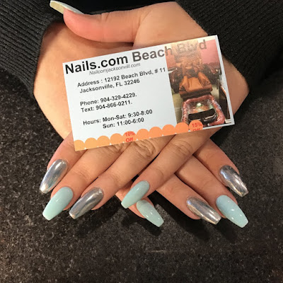 Nails.com | Nails salon in Jacksonville FL 32246