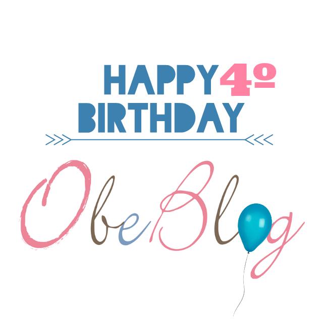 ObeBlog_4_años_compartiendo_Belleza_01