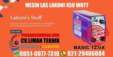 harga mesin las listrik lakoni 450 watt, harga las listrik lakoni 450 watt, harga mesin las lakoni 450 watt