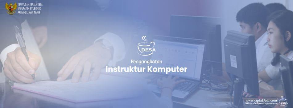SK Tutor Komputer