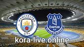مباراة إيفرتون ومانشستر سيتي بث مباشر بتاريخ 20-03-2021 كأس الإتحاد الإنجليزي