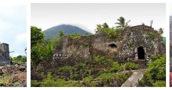 Benteng Tore Dan Tahula Wisata Sejarah Kota Tidore Yang Indah Info Tempat Wisata