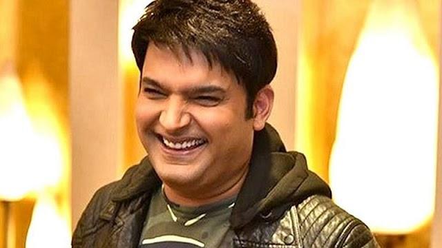 Comedian-actor Kapil Sharma takes paternity leave
