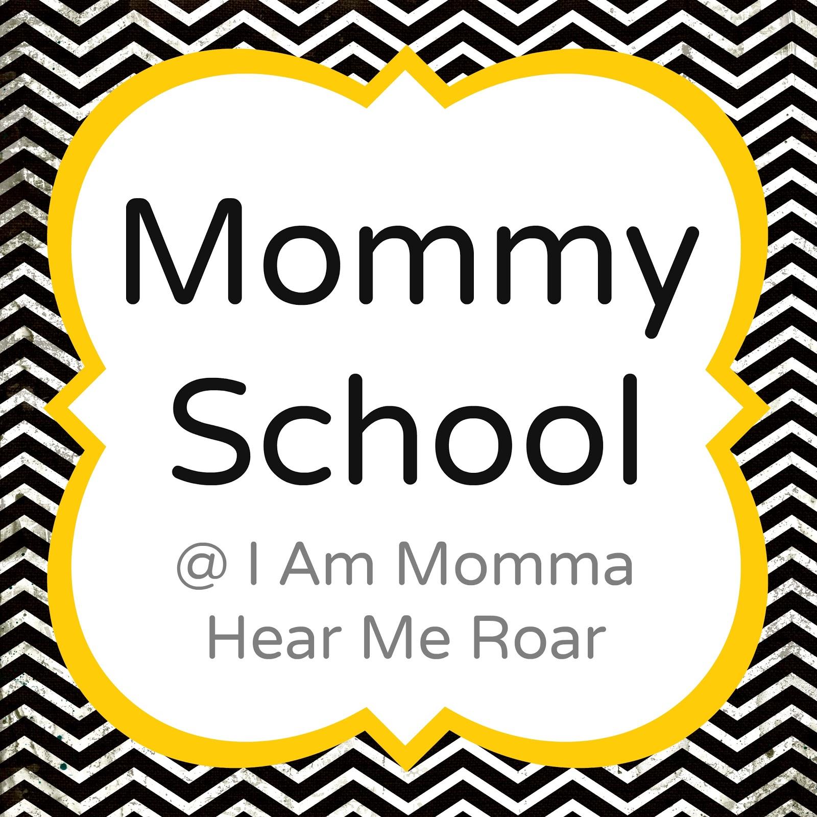 I Am Momma
