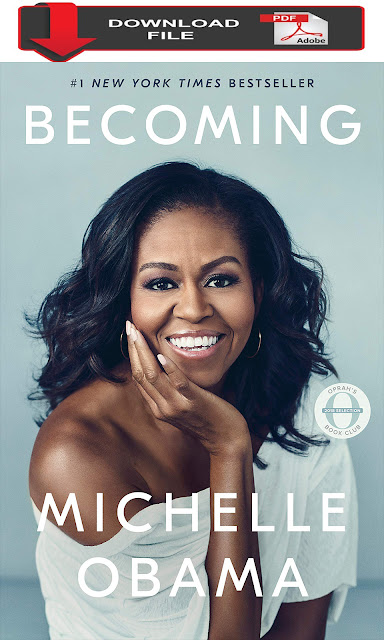 PDF Download 2020 Becoming Michelle Obama DIRECT LINK Free