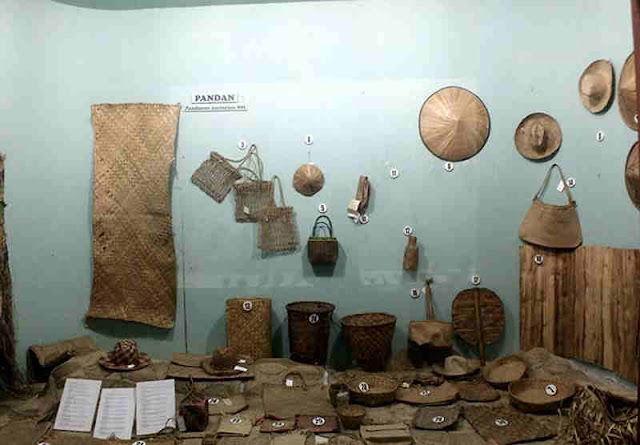 foto museum etnobotani bogor