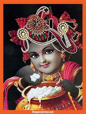Images Of Laddu Gopal