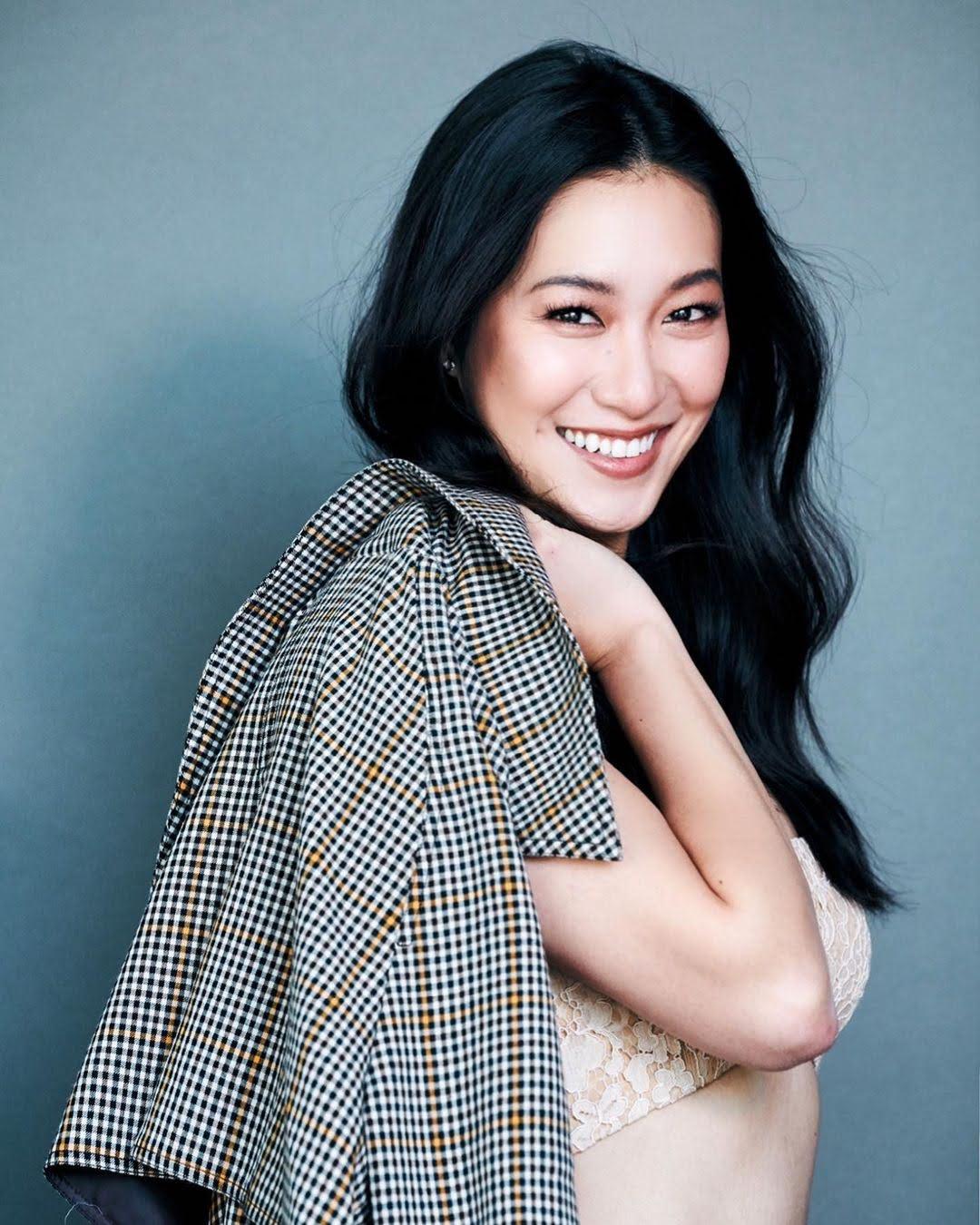 Kara Wang 12