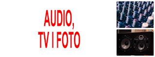NAŠI BESPLATNI INTERNET TEGET OGLASI ZA AUDIO, TV, FOTO