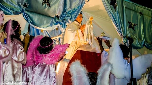 Tradicional Coroação de Nossa Senhora acontece hoje