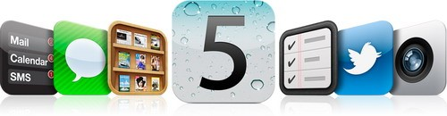 iOS 5 available for download